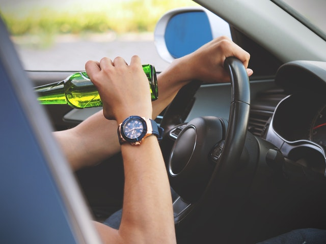 Finding the Best One DUI Attorney